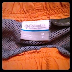 Columbia Swim Trunks